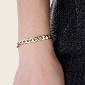 3/$30 💛 Men's Cuban Link Bracelet